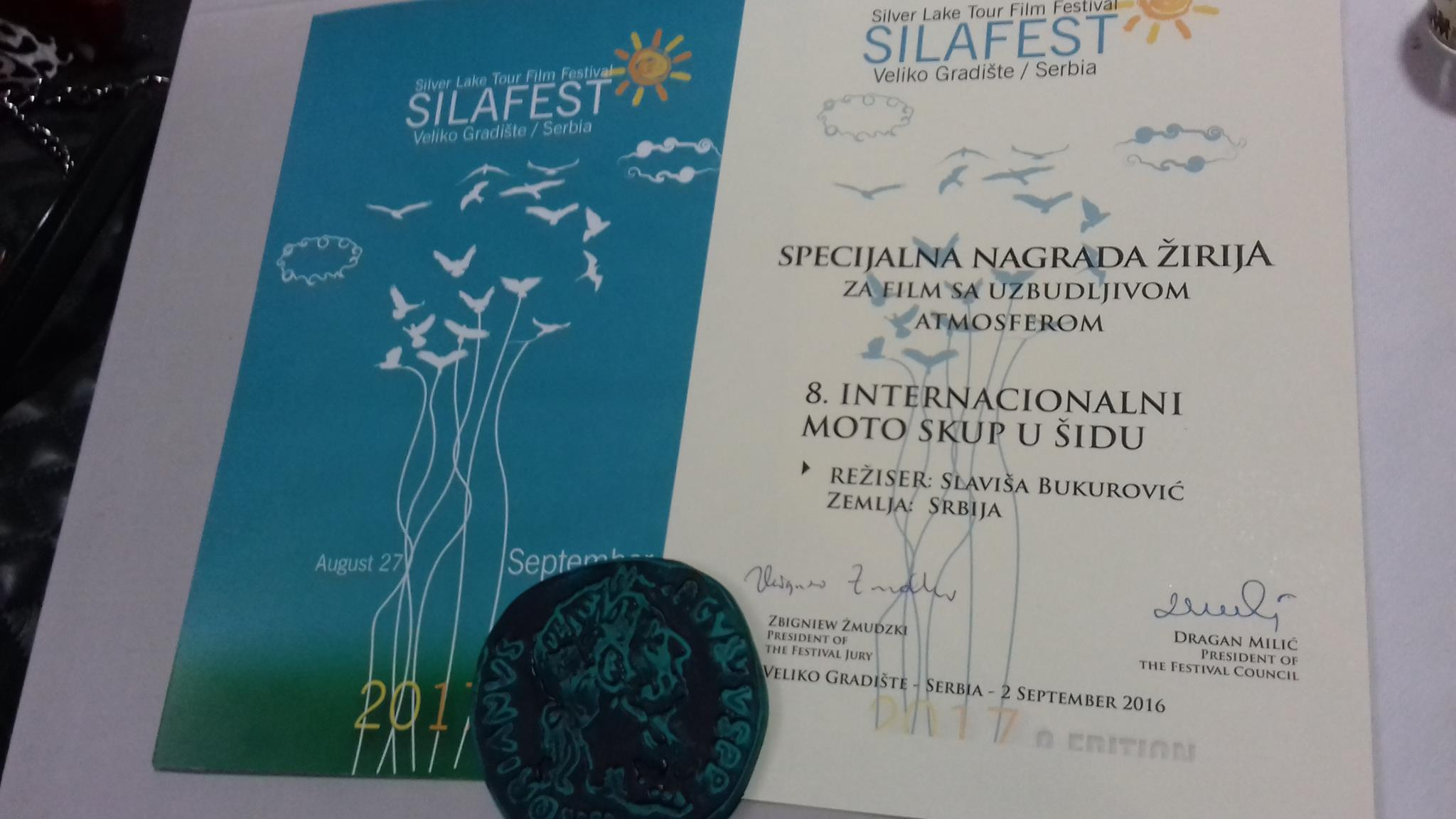 silafes 20171